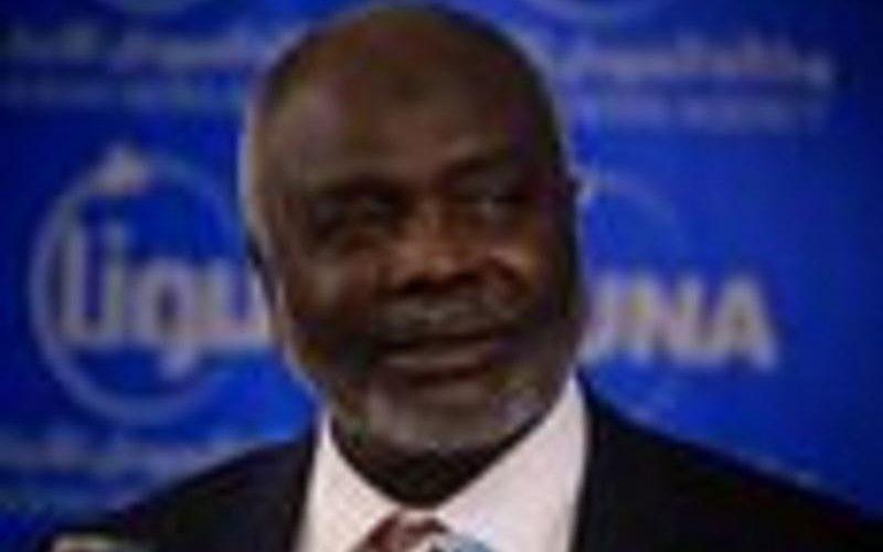 د.جبريل ابراهيم:الرابع من فبراير تشكيل الحكومة