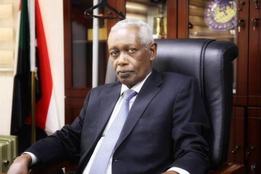 الخارجية:السودان يولي اهمية للحلول المستدامة لقضايا النزوح بالسودان وجنوب السودان