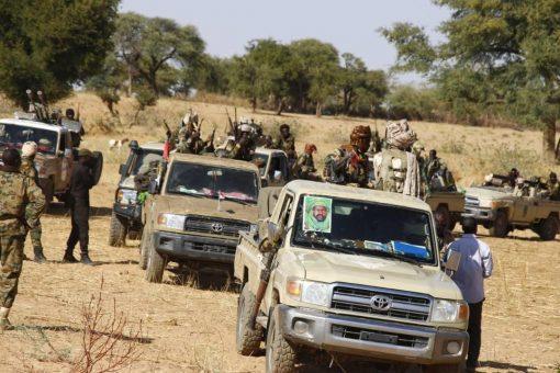 العدل والمساواة: حريصون على سلام جوبا وحفظ الأمن بدارفور