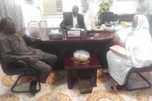 شمال دارفور: توجيهات بإعداد رؤية شاملة لإصلاح الخدمة المدنية