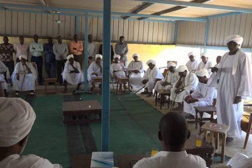 الهادي ادريس: إتفاق سلام جوبا ملك لكل أهل السودان