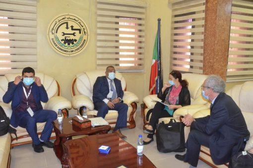 تعاون مشترك بين أصحاب العمل ووكالة التنمية والتعاون الإيطالية