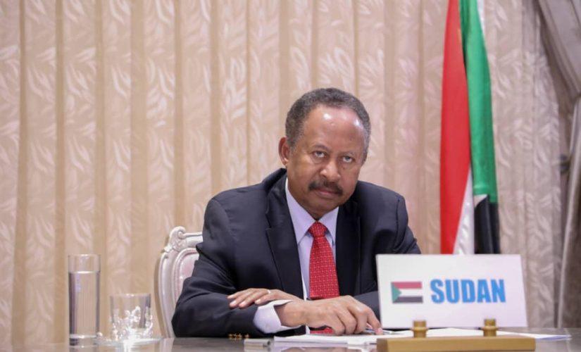 د.حمدوك يُشارك في القمة التحضيرية للدورة القادمة للاتحاد الافريقي