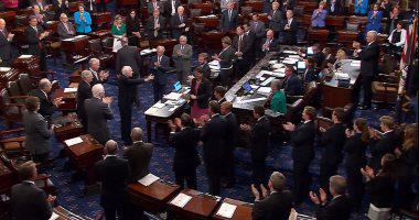 مجلس الشيوخ يبرئ ترامب من تهمة التحريض على التمرد