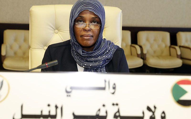قرار بتشكيل لجنة المسؤولية المجتمعية بمحليات ولاية نهر النيل