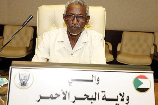 شنقراي يدشن عمليات حصاد الذرة والخضروات بمشروع دلتا طوكرالزراعي