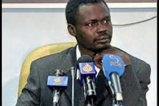 مناوي: تكرمنا لحقار دلاله على انتهاء الحرب