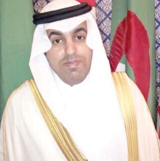 رئيس البرلمان العربي يرحب بتشكيل الحكومة السودانية الجديدة