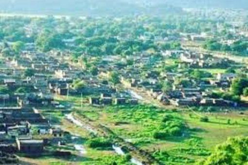 مبادرة السلام المجتمعي بمحلية باو تسير قافلة تعزيز السلام