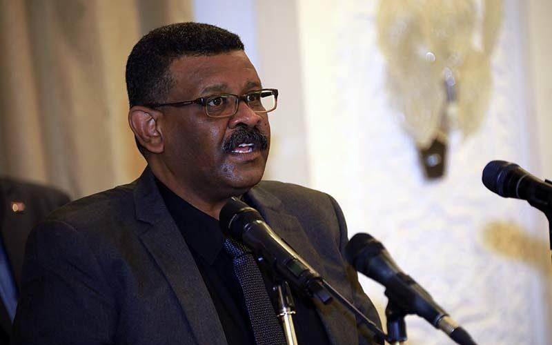 ولاية الخرطوم توقع إتفاقية مع شركة سين لتوفير خميرة الخبز