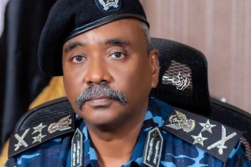 مدير عام قوات الشرطة يشهد تخريج الدورة الحتمية رقم (29/ب
