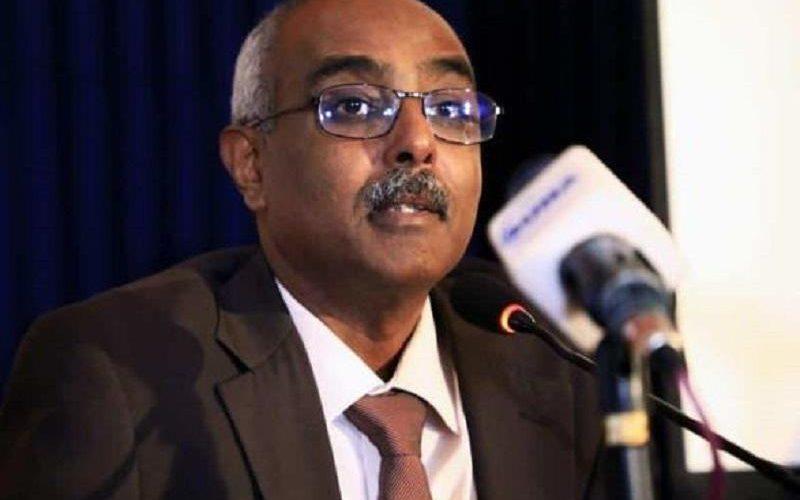 رشيد سعيد يؤكد دعم الوزارة لكل المبادرات الثقافية