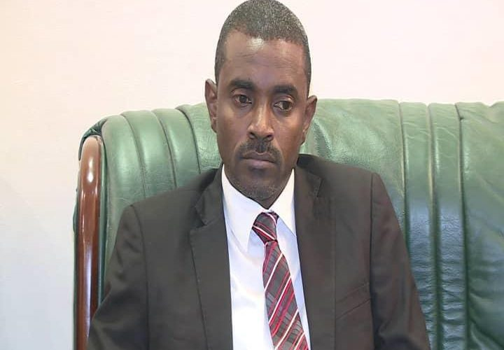 مفرح يمتدح الوزارة بازالة اسم السودان من الدول الراعية للارهاب
