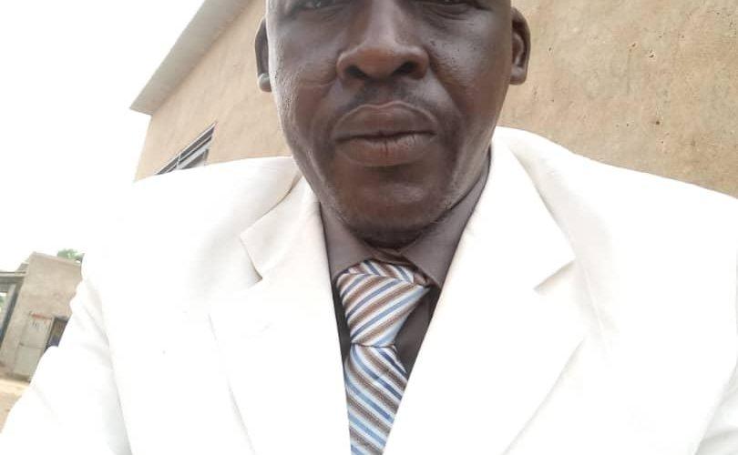 ابو سندة :اتفاق جوبا لسلام السودان صار واقعا بين الناس.