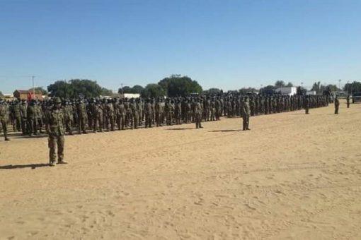 لجنة أمن شمال دارفور تبحث نشر قوات درع السلام