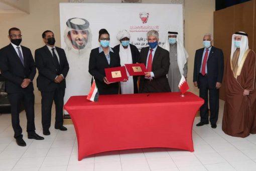 السودان والبحرين يوقعان إتفاقيةإنشاء مركز لأبحاث علوم النباتات في السودان