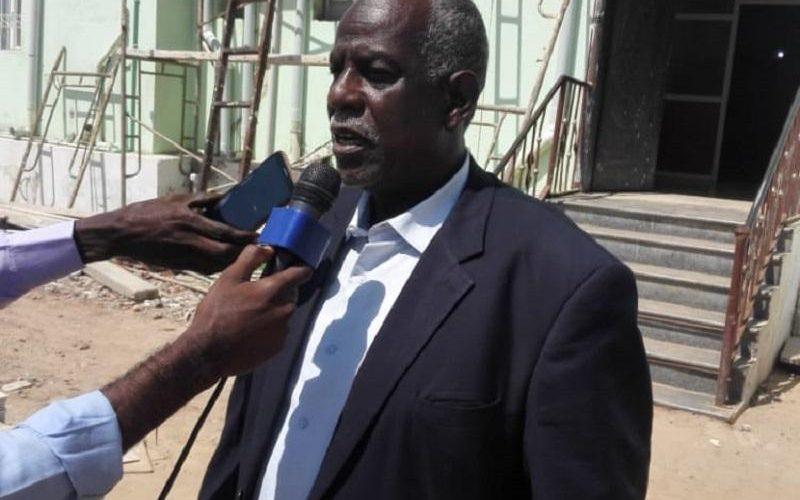 الزكاة بشرق دارفور تؤكد التزامها بتقديم الخدمات ودعم الرحل