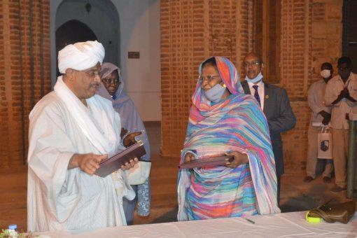 توقيع اتفاقية تفاهم بين جامعة الخرطوم واتحاد اصحاب العمل