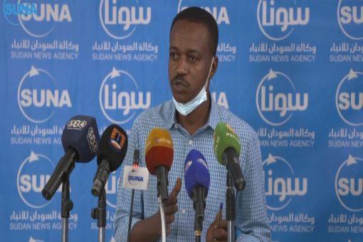 السودان يستأصل دودة الفرنديد نهاية العام