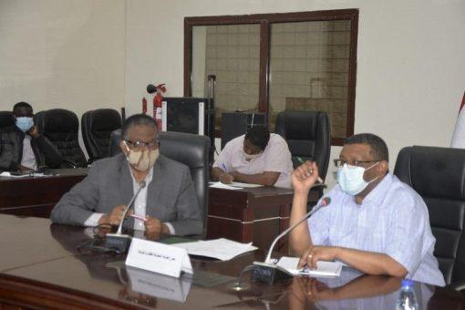 الخرطوم :تجدد التقيد بالإشتراطات الصحيةوإستمرار منع الحفلات بالصالات والمزارع