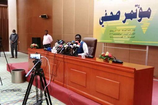 مناوي يدعو للتوافق على برنامج لإدارة الفترة الانتقالية وتحقيق المصالحةالشاملة