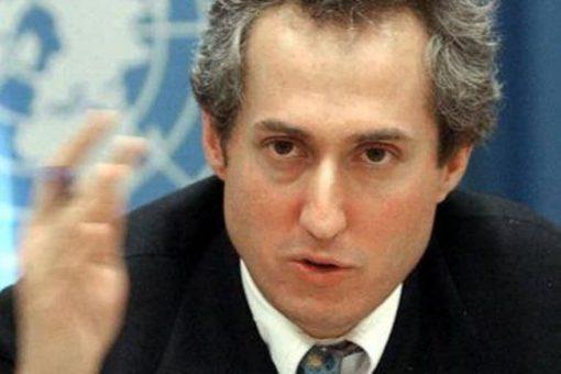 الأمم المتحدة ترحب بخطة أمريكا لإلغاء تصنيف الحوثيين كإرهابيين