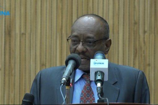 السودان يدين ممارسات الإرهاب الدولي كافة
