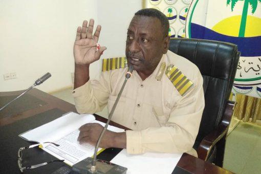 مطالبة بتوفير أجهزة حديثة لفحص الاغذية بالأسواق والمعابر بنهر النيل