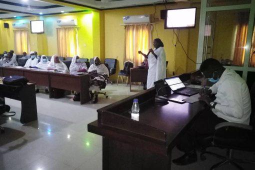 المالية الاتحادية تنظم ورشةالتشاور المجتمعي حول خفض الفقر بنهرالنيل