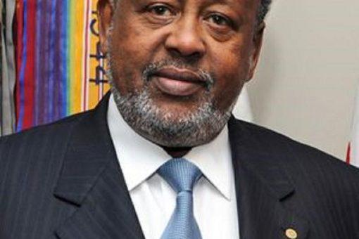 رئيس جيبوتي يشيد بالتقدم الذي أحرزته الحكومةالانتقالية في إرساء السلام