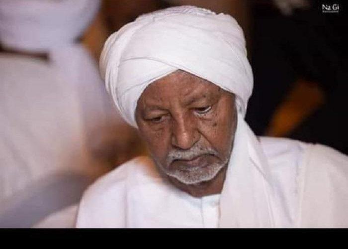 وفاة د.أحمد علي عبدالله الأمين الأسبق للرقابة الشرعية ببنك السودان
