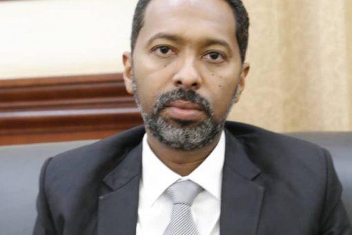 خالد عمر: يكشف عن أولويات عمل الحكومة الجديدة