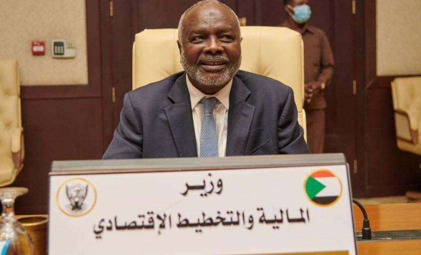 جبريل يؤكد دور وزارة المالية ووحداتها في الإصلاح الاقتصادي