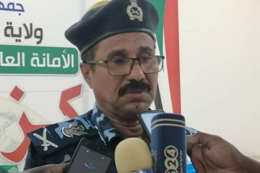 شمال كردفان: استقرار الأوضاع الأمنية والقاء القبض على متهمين