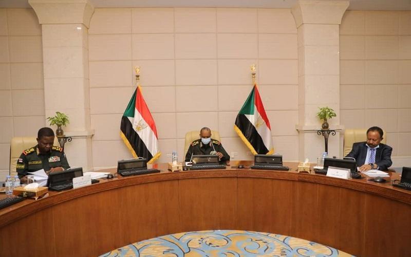 مجلس الشركاء يُشدد على الإسراع بتعيين الولاة وتكوين المجلس التشريعي