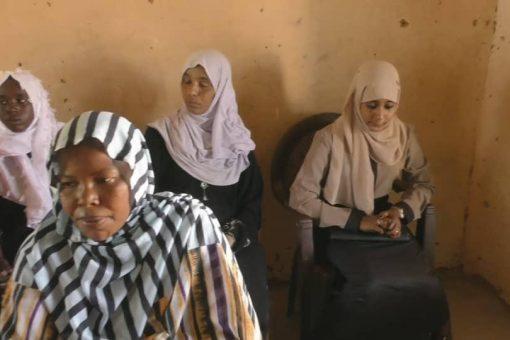 افتتاح معهد الصم والبكم بوادي حلفا