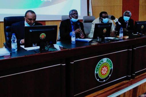 مجلس أساتذة جامعة الجزيرة يؤيد إلغاء مطلوبات التعليم العالي