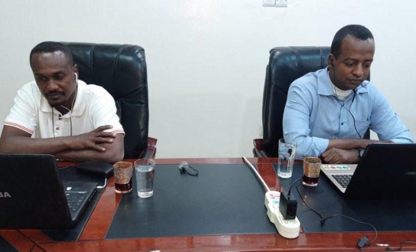 السودان يضع قدما في مجال تايكوندو المعاقين