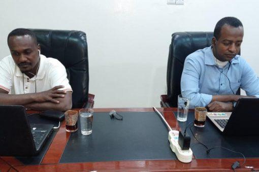 السودان يشارك في دورة البارا تايكوندو العالمية