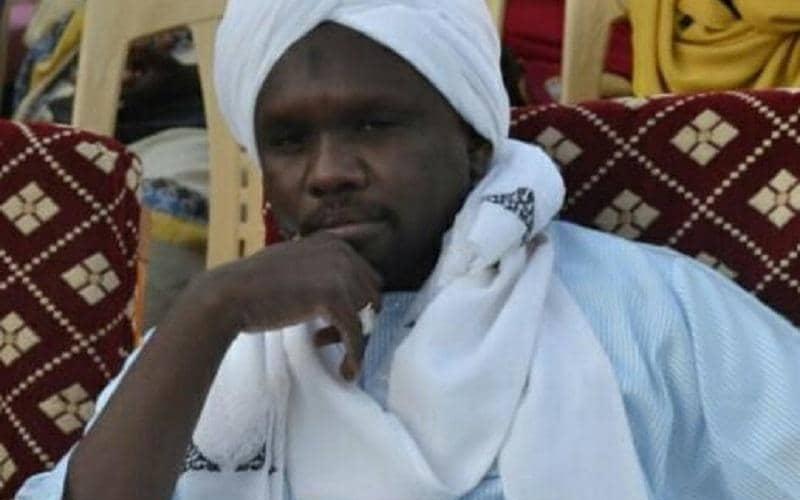 الفيدرالي بشمال دارفور يرحب بتشكيل الحكومة الإتحادية