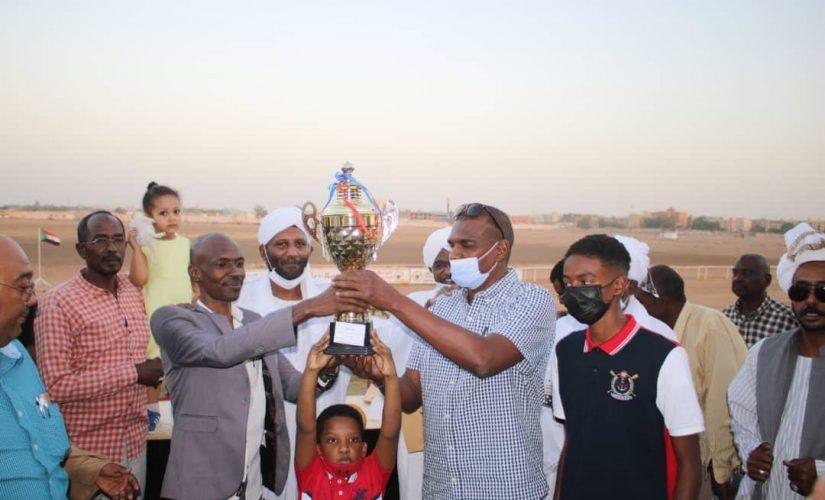 نادي سباق الخيل بالخرطوم ينظم سباقه الثامن