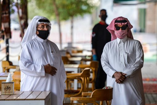 السعودية تمدد تطبيق الإجراءات الإحترازية لمواجهة كورونا