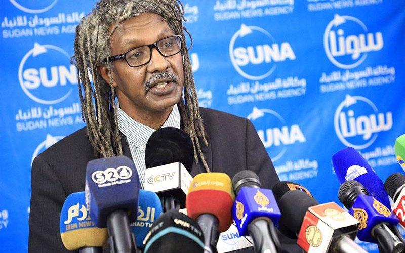 تجمع المهنيين يطالب بالإسراع بتشكيل لجنة حماية المدنيين بغرب دارفور