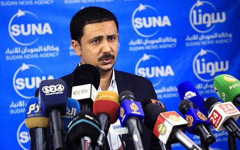 SPA critique l'absence du gouvernement dans les incidents d'Al- Geneina