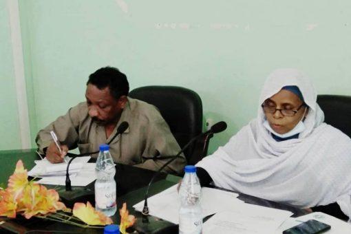الزكاة بالجزيرة تستهدف إحداث التنمية الإجتماعية بتنفيذ مشروعات إنتاجية جماعية