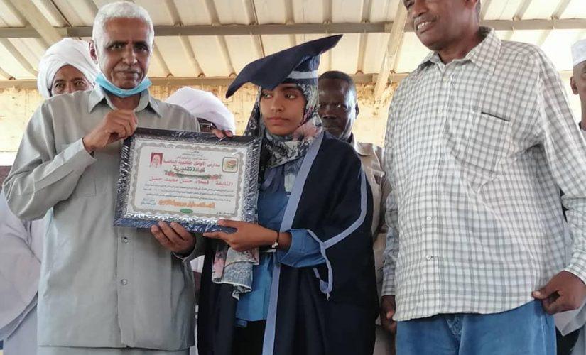 والي كسلا : التعليم أساس التنمية والتغيير