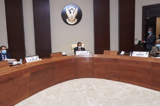 مجلس الوزراء يناقش أولويات الحكومة