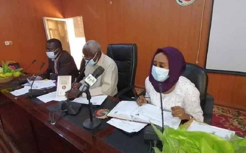 تسجيل اربع حالات إصابة جديدة بكورونا بشمال دارفور