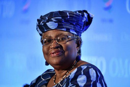 نغوزي إيويالا أول إمرأة وأفريقية تترأس منظمة التجارة العالمية