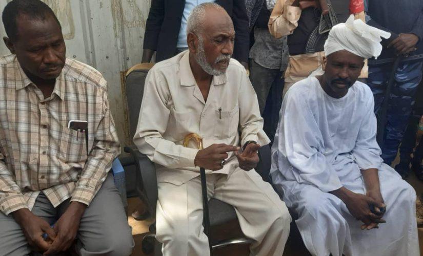 والي شرق دارفور يشيد بدور ديوان الضرائب بالولاية
